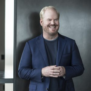 JIM GAFFIGAN @ Brandon Amphitheater | Brandon | Mississippi | United States