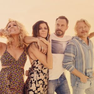 LITTLE BIG TOWN @ Brandon Amphitheater | Brandon | Mississippi | United States