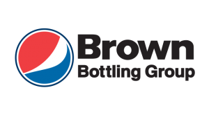 Brown Bottling Group - Sponsor of The Brandon Amphitheater