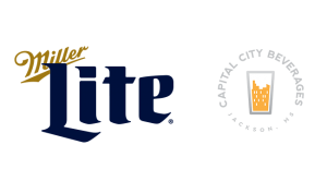 Miller Lite, Capital City Beverages, Jackson, MS - The Brandon Amphitheater