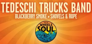 TEDESCHI TRUCKS BAND @ Brandon Amphitheater | Brandon | Mississippi | United States