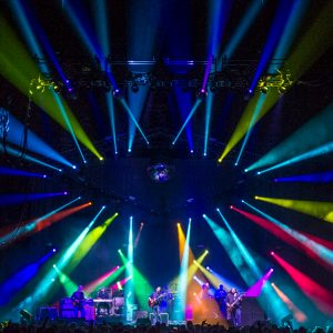 WIDESPREAD PANIC @ Brandon Amphitheater | Brandon | Mississippi | United States