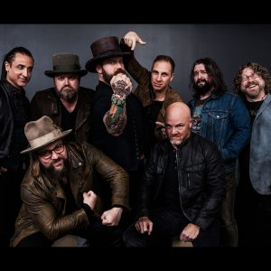 ZAC BROWN BAND @ Brandon Amphitheater | Brandon | Mississippi | United States