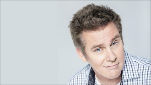 BRIAN REGAN @ Brandon Amphitheater | Brandon | Mississippi | United States