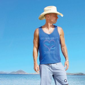 KENNY CHESNEY @ Brandon Amphitheater | Brandon | Mississippi | United States