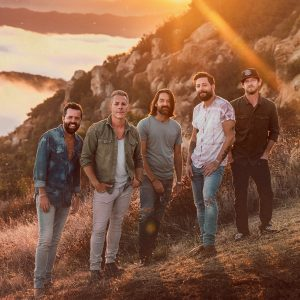 OLD DOMINION @ Brandon Amphitheater | Brandon | Mississippi | United States