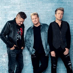 RASCAL FLATTS *Cancelled* @ Brandon Amphitheater | Brandon | Mississippi | United States