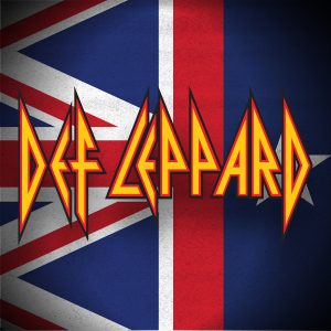 DEF LEPPARD *Cancelled* @ Brandon Amphitheater | Brandon | Mississippi | United States